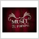 Magicien close-up & Mentaliste en close-up Musée des Arts Forains magicien close-up mentaliste paris 75
