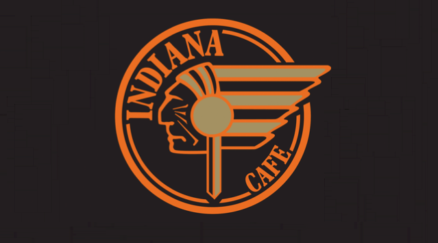 Magie close up au Café Indiana