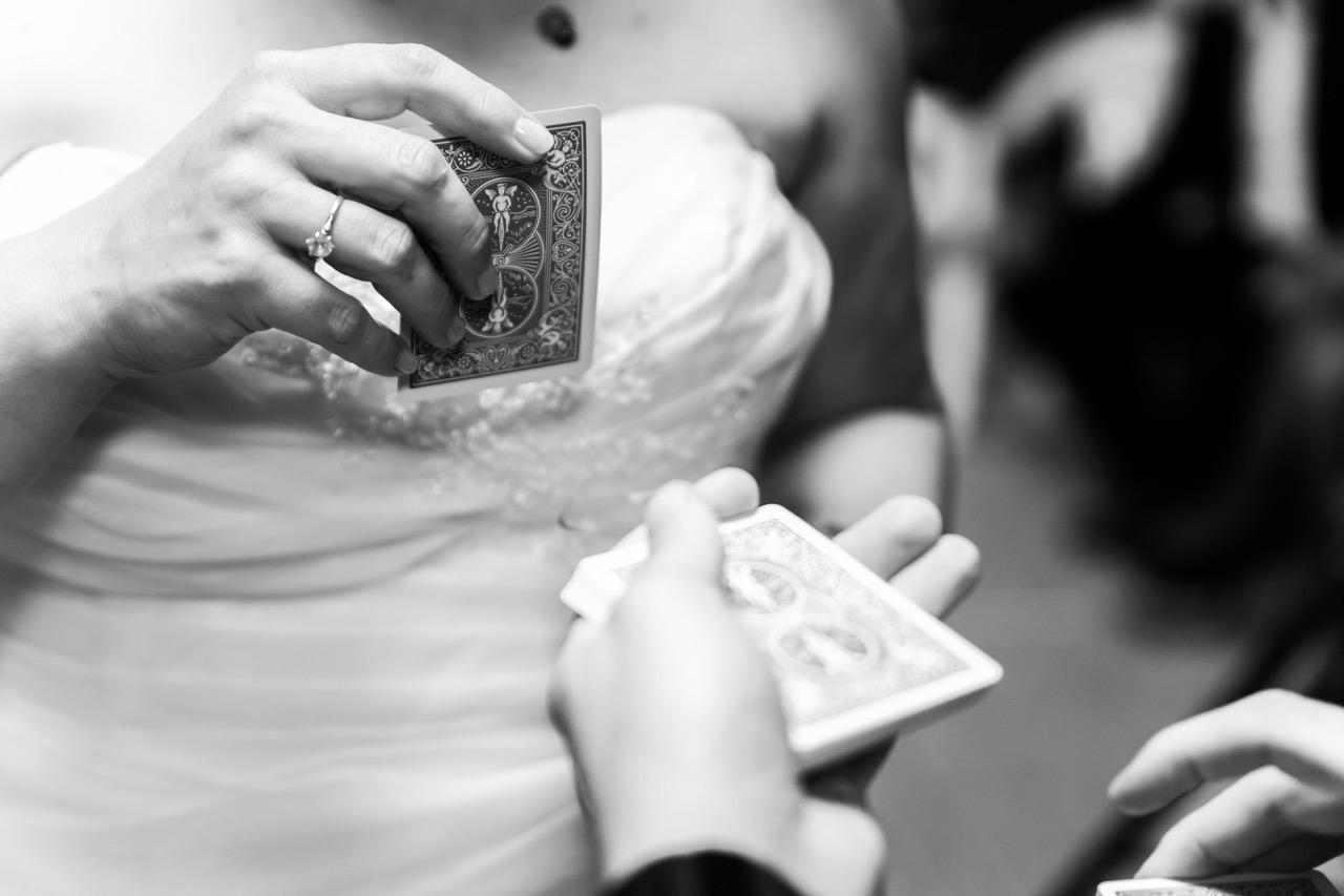 magicien close up mariage val de marne 94