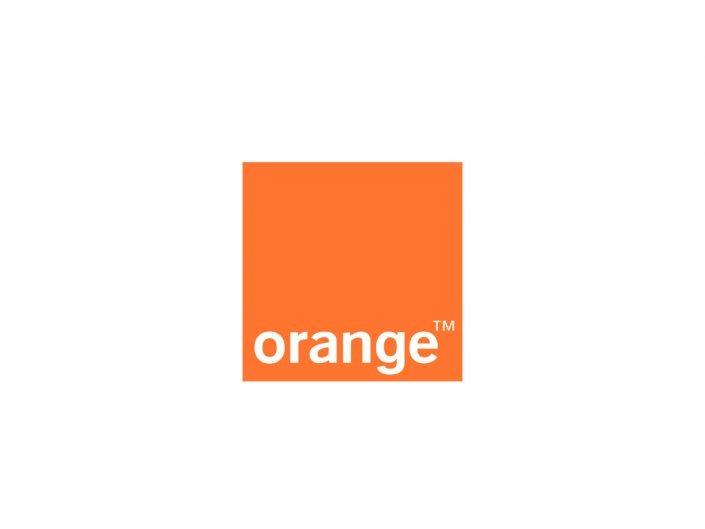 Magicien Orange