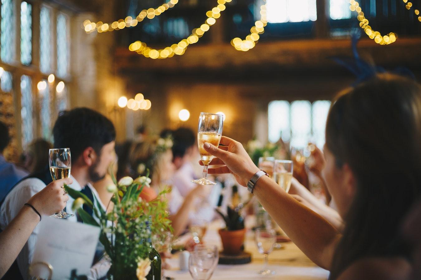 mariage cocktail magicien paris