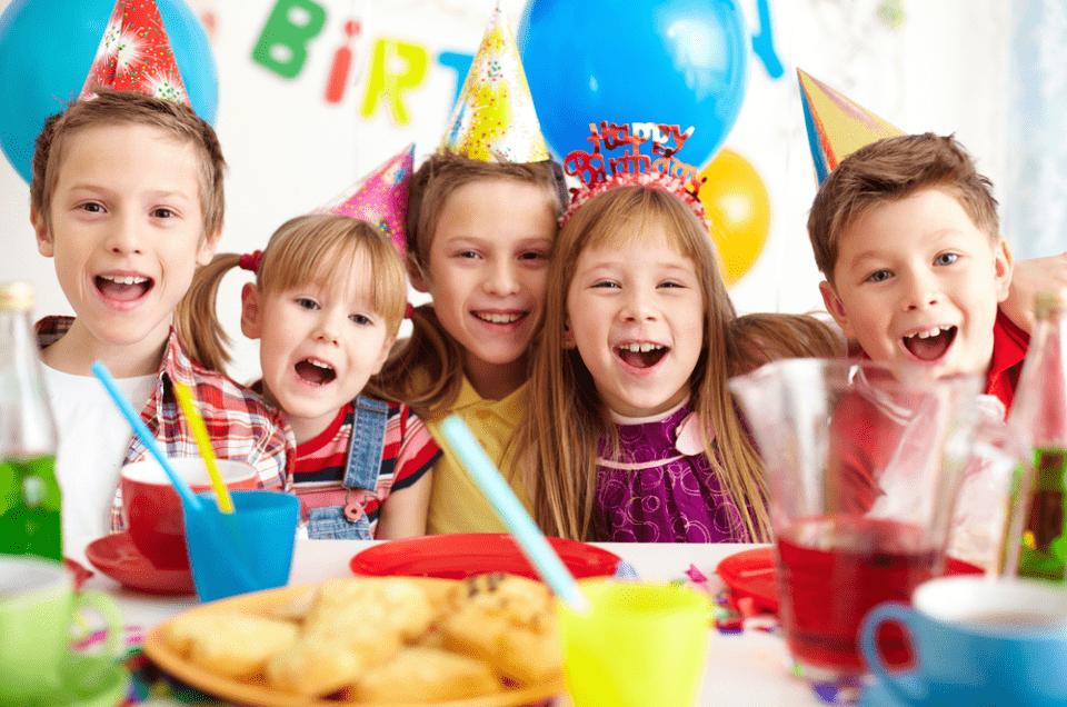 Un magicien pour un anniversaire d'un enfant à Paris et ile de France