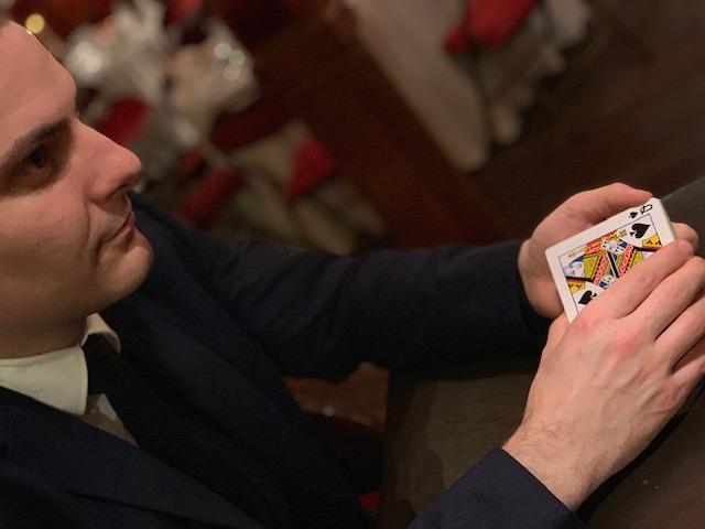 magicien entreprise Seine-Saint-Denis (93)