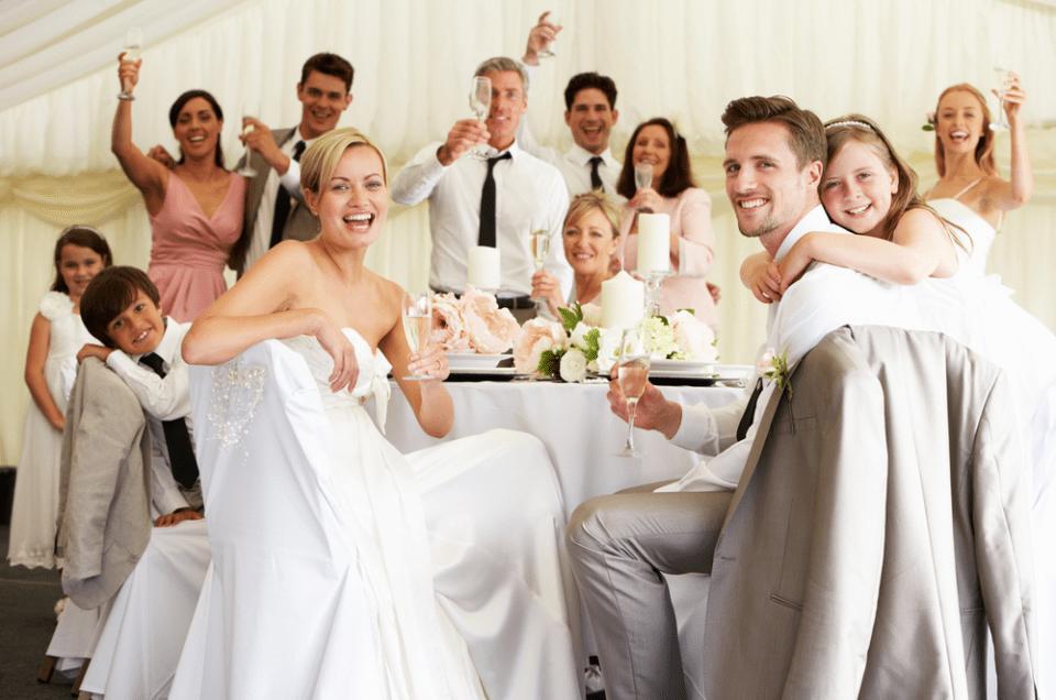 Un magicien pour votre mariage sur paris en Île de France
