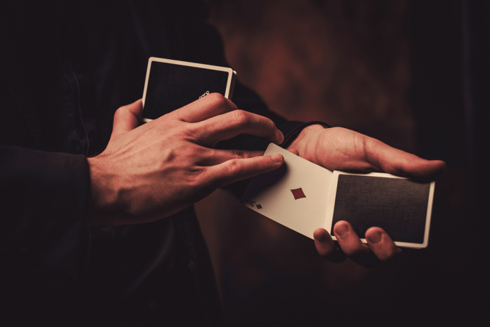 magicien close up paris ile de france haut de seine 92
