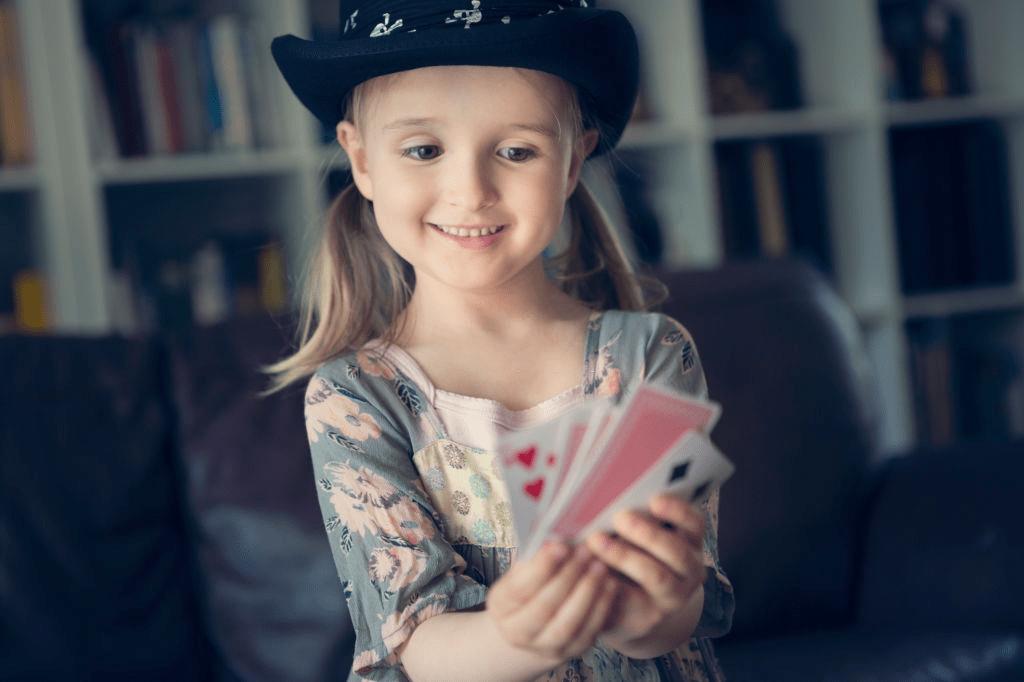 animation magie enfant paris