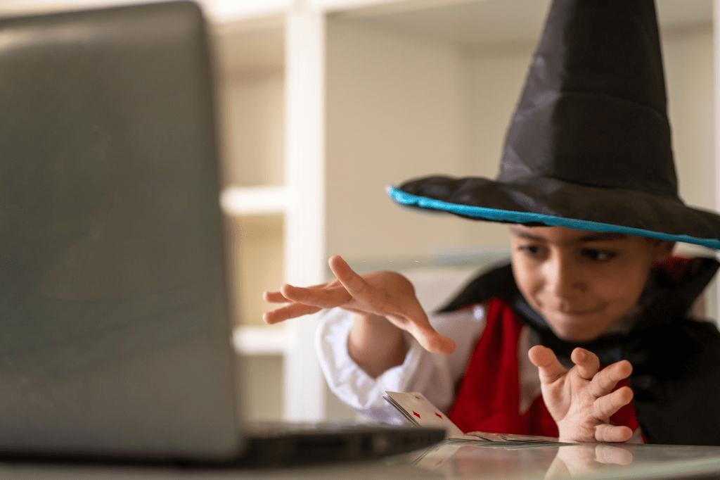 apprendre magie paris