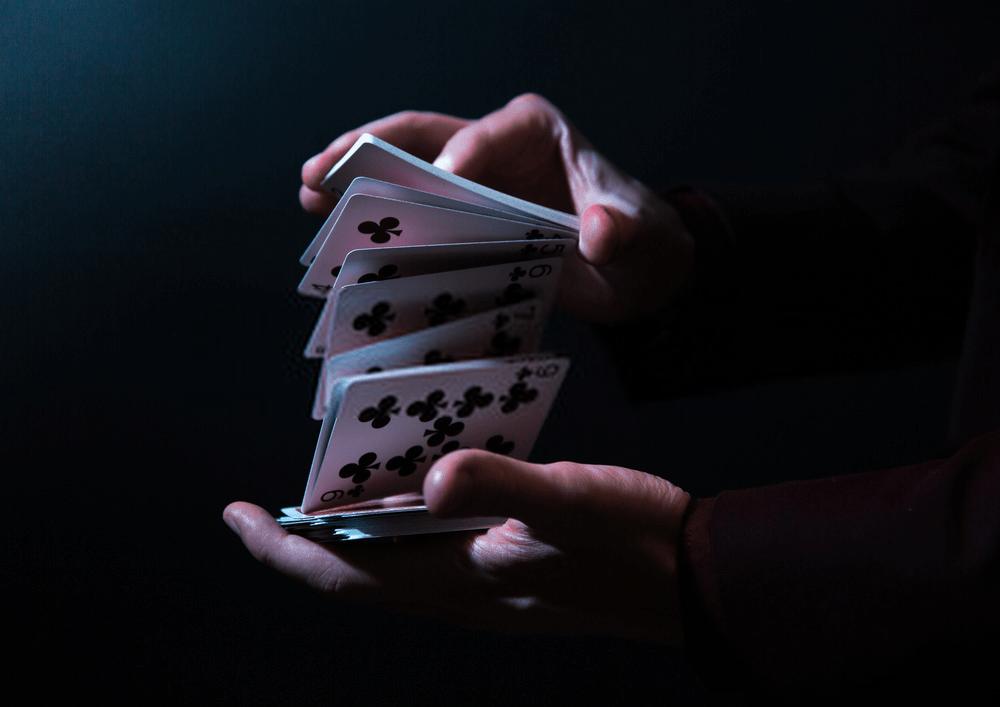 mariage paris magicien